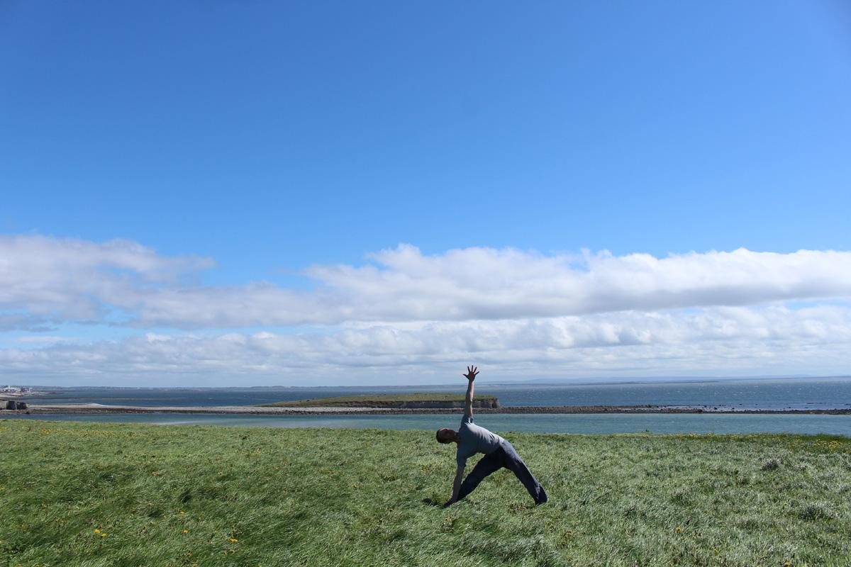 Keith Yoga Dublin